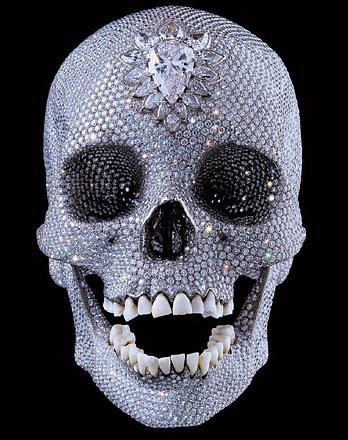 Diamondskull