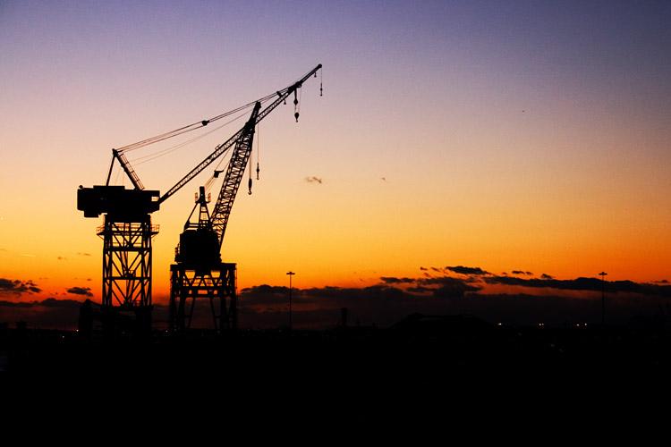 Red-Hook-Ikea-Cranes