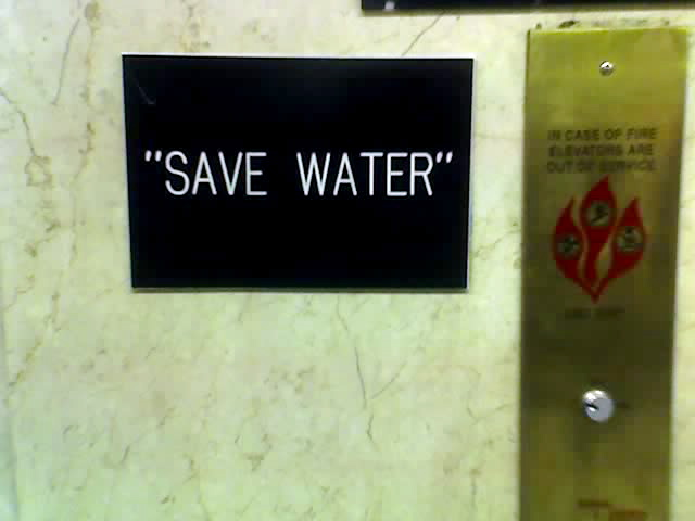 Savewater