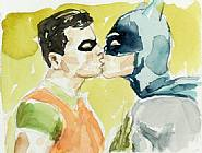 Batmankiss