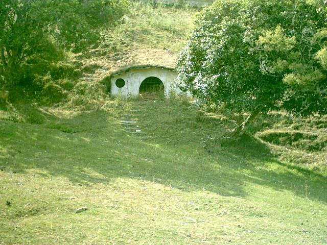 Bilbohouse