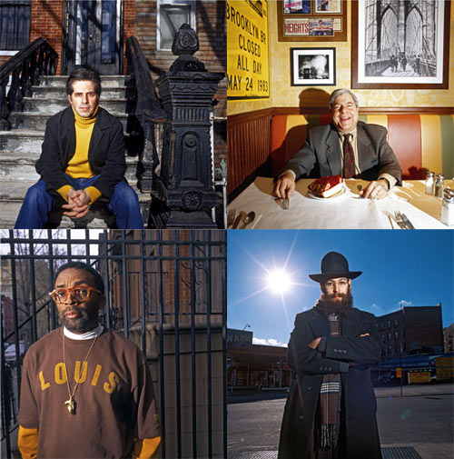 Brooklynites