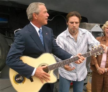 Bushguitar