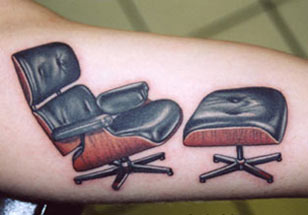 Chairtattoo
