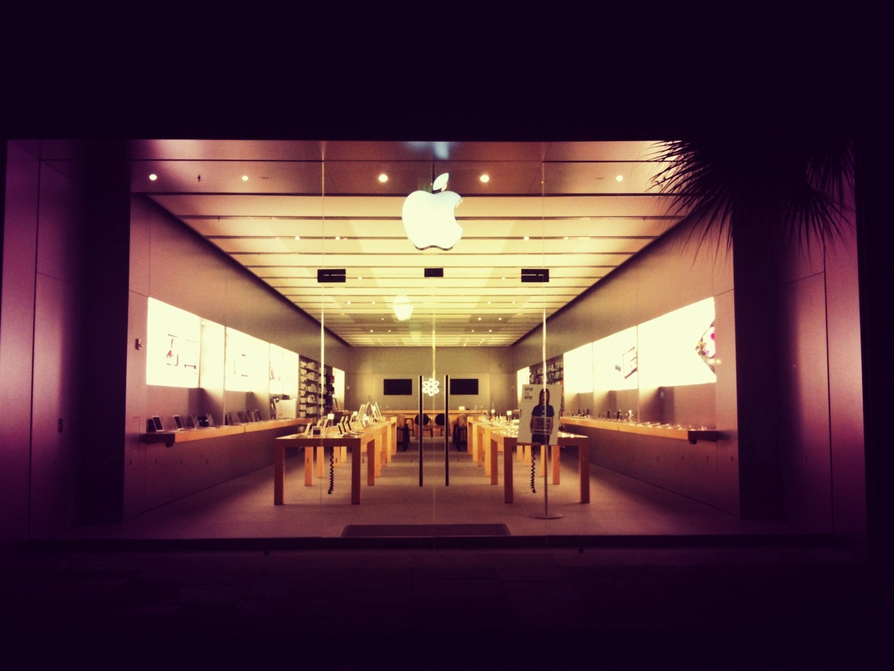 Charlestonapplestore