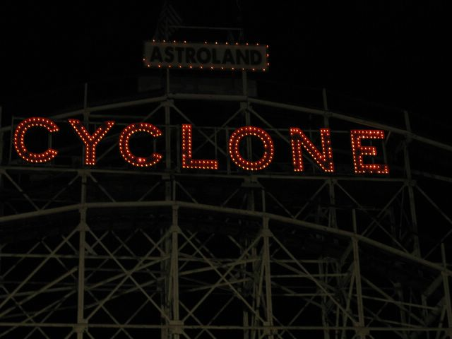 Cyclone
