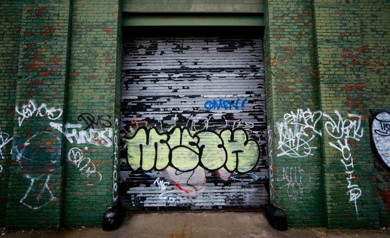Doorwaygraf