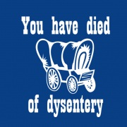 Dysentery