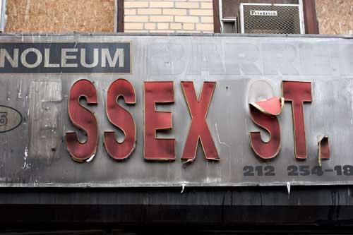 Essexxy
