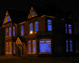 Glowhouse