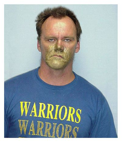 Goldwarrior