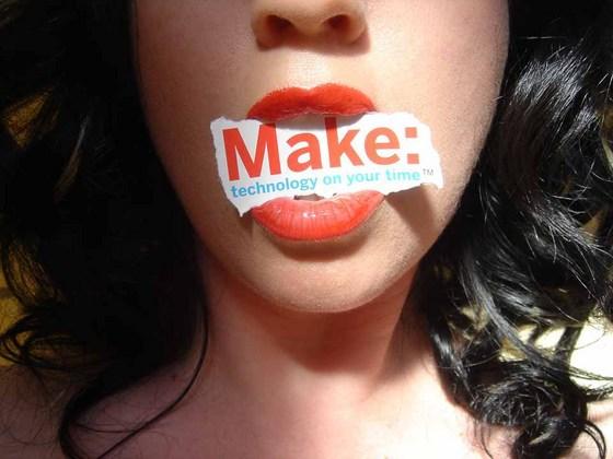 Makemouth