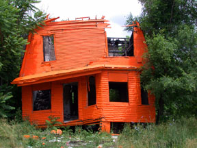 Orangehaus