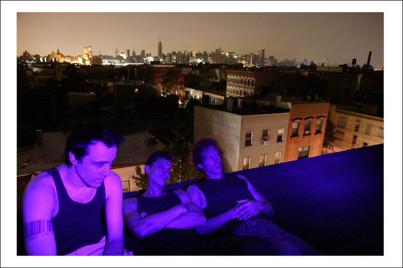 Rooftopbynight