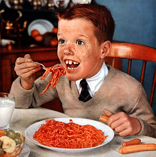 Spaghettiantichrist