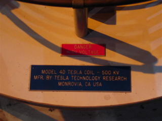 Coilnameplate