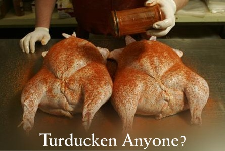 Turducken