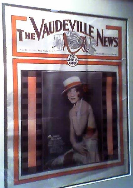 Vaudevillenews