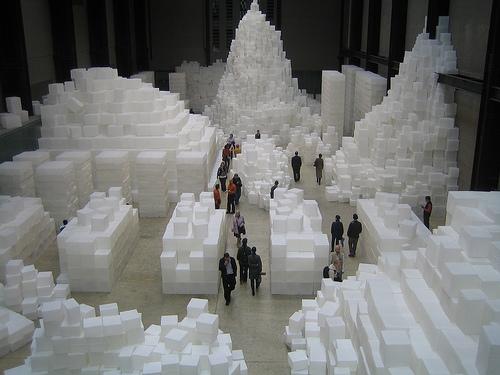 Whitecubes