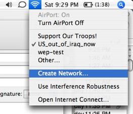 Wifipropaganda